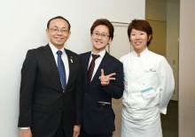 都城中央ロータリークラブ30周年記念行事☆